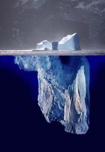 Iceberg 25 DPI